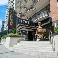 Zdjęcia hotelu: L'Appartement Hôtel, Montreal