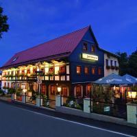 Hotelbilleder: Romantik Hotel Zum Lindengarten, Kurort Jonsdorf