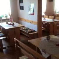 Hotel Pictures: Penzion Pohoda, Vejprty