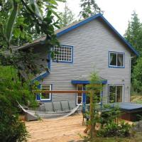 Hotel Pictures: Timberland House, Roberts Creek