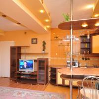 Apartment - Sovetskaya 26