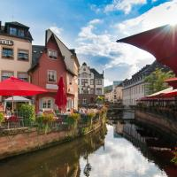 Hotelbilleder: Hotel Restaurant Zunftstube, Saarburg