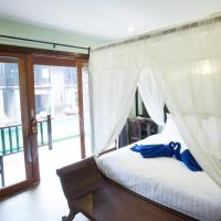 Superior Double Room with Pool Access