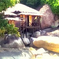 Rock House - Ocean Front