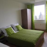 Hotel Pictures: Apartment Viktoria, Mariánské Lázně