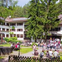 Hotel Pictures: Naturfreundehaus Rahnenhof, Carlsberg