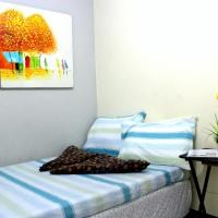 Double Room with Small Extra Bed