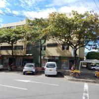 Apartamento Amoblado Ambala