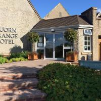 Hotel Pictures: Quorn Grange Hotel, Loughborough