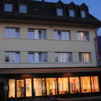 Hotel Pictures: Hotel Du Quai, Villeneuve
