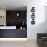 Zdjęcia hotelu: Hotel Gem, Wrocław