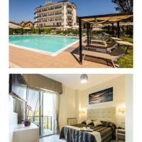 Hotelbilleder: Hotel King, Marina di Pietrasanta