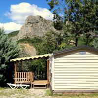 Hotel Pictures: Camping les Princes d'Orange, Orpierre