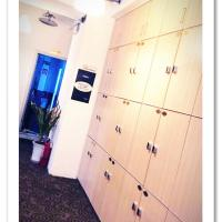 One-Bedroom Dormitory