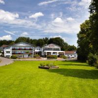 Hotel Pictures: Hotel Restaurant Lüdenbach, Overath