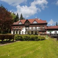 Hotel Pictures: Hotel Lesní Zátiší Vojtěchov, Lísek