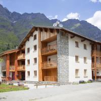 Hotel Pictures: Chalet l'Aubépine, Bessans