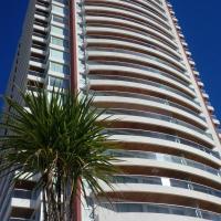 ホテル写真: Icon Brava Tower Punta del Este, プンタ・デル・エステ