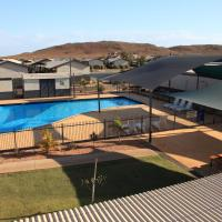 Hotel Pictures: Aspen Karratha Village - Aspen Workforce Parks, Karratha