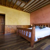 Deluxe Double Room with Private Garden