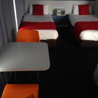 Two-Bedroom view room