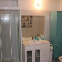 Two-Bedroom Townhouse - No Linen Provided