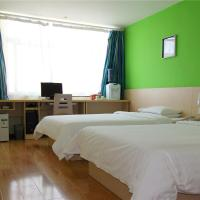 Mainland Chinese Citize-Standard Twin Room