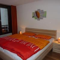 Hotel Pictures: Rosenalm Appartment 97, Scheidegg
