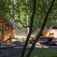 Camping Juras Priedes
