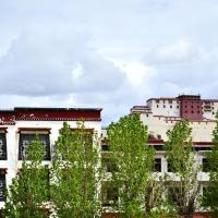 Hotel Pictures: Shigatse Xizi Youth Hostel, Shigatse
