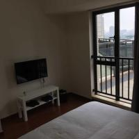 Mainland Chinese Citizens -Deluxe Twin Room