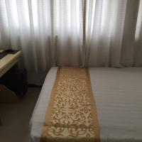 Mainland Chinese Citizens – Double Room
