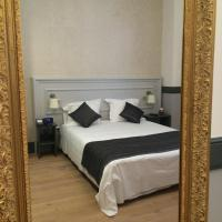 Standard Double Room South Facing