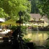 Hotel Pictures: Waldhotel Silbermühle, Horn-Bad Meinberg