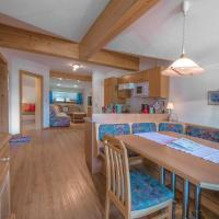 Three-Bedroom Apartment (6 adults + 2 children)