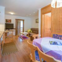 Deluxe Two-Bedroom Apartment (4 Adults + 2 Children)