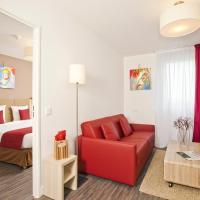 Hotel Pictures: Residhome Nanterre La Défense, Nanterre