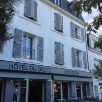 Hotel Pictures: Hotel du Golfe, Sarzeau