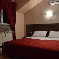 Deluxe Junior Suite with Terrace