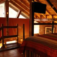 Hotel Pictures: El Tacuru, Villa La Angostura