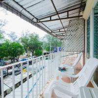 Double Studio with balcony