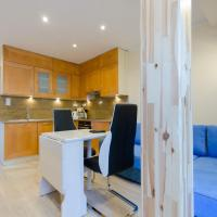 Standard Two-Bedroom Apartment (5 Adults) - ul. Monte Cassino 41