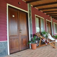 Hotel Pictures: Alto del Angel Posada, El Soberbio