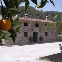 Hotel Pictures: Casa Mika el Molinet, Callosa de Ensarriá