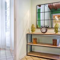 Three-Bedroom Apartment - Compte Borrell, 51