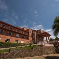 Hotel Pictures: Farina Park Hotel, Bento Gonçalves