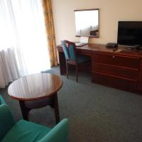 Superior Double or Twin Room /Esplanade wing/
