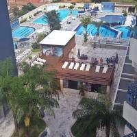 Hotellikuvia: 707 Eldorado Thermas Park, Caldas Novas