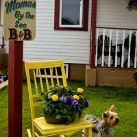 Mama`s By The Sea B&B