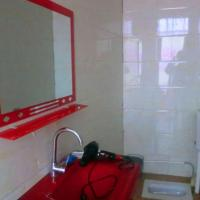 MainlandChinese  Citizens -Quadruple Room with shared bathroom